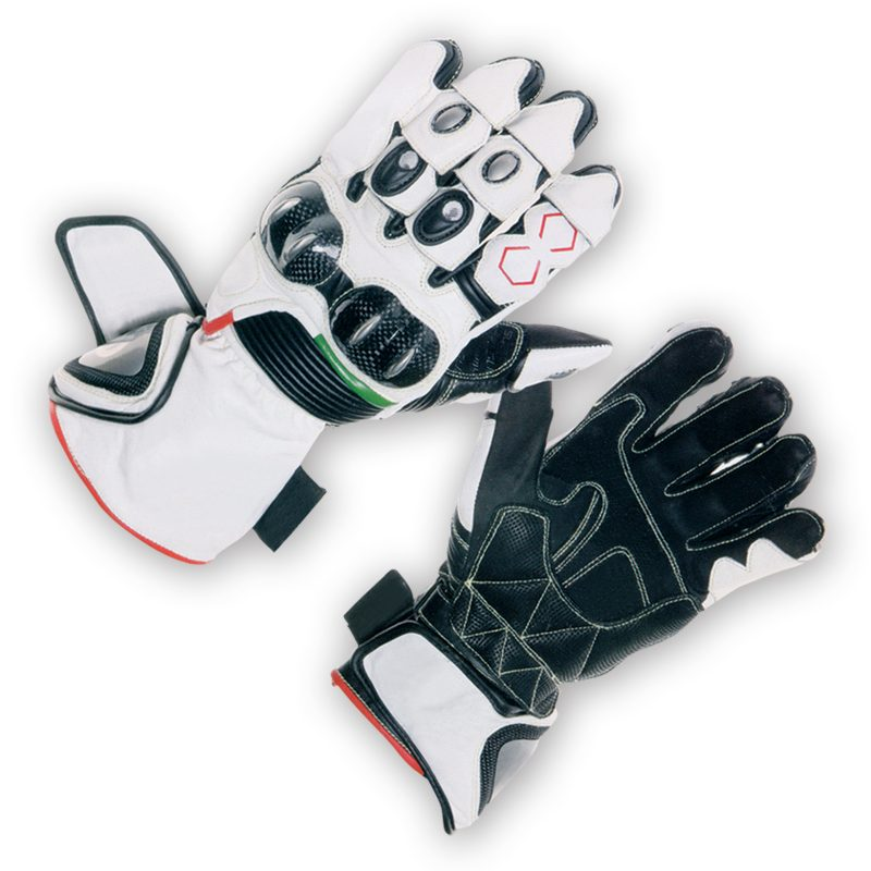 Motocross Bike Racing Gloves