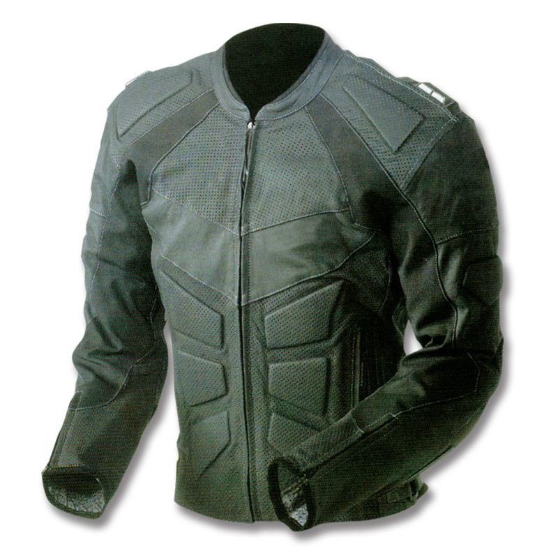 Men's Textile Motorcycle Jacket