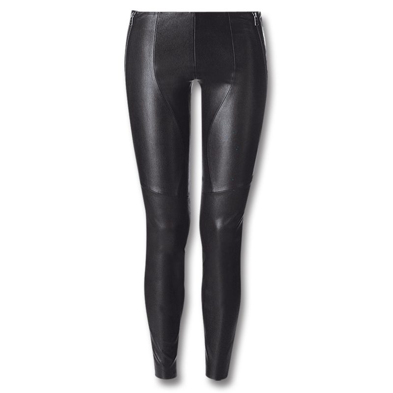 Leather Leggings for Women
