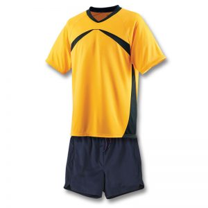 Custom Soccer Uniforms & Jerseys