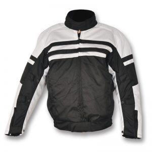 Men's Light Moto Jacket