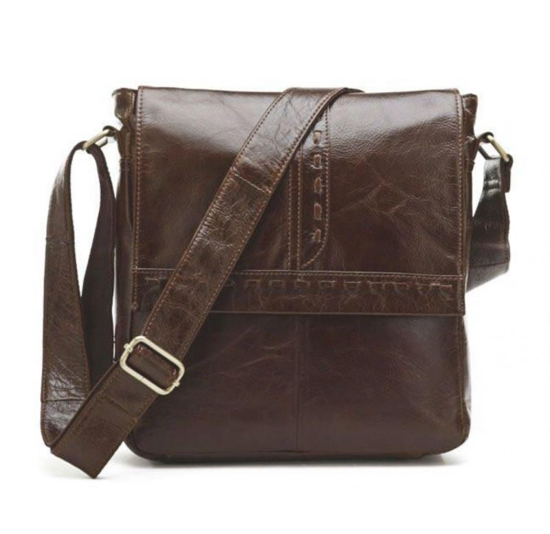 Leather Casual Bags