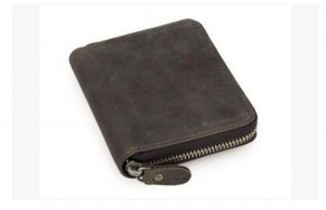 Best Zipper Wallet For Men